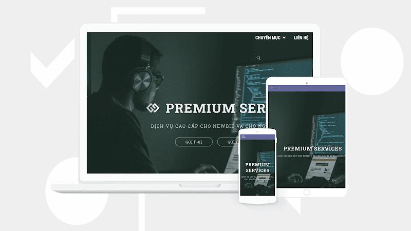 Bacsiwindow Premium Services