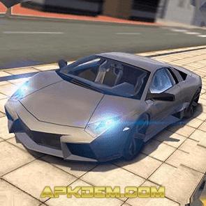 Download Extreme Car Driving Simulator MOD APK