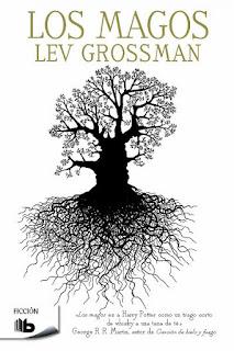 Los magos    Los magos #1   Lev Grossman