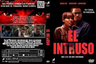 EL INTRUSO - THE INTRUDER - 2019