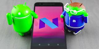 Cara Mengaktifkan Penghemat Data Di Android  Bebebeginilahlah Cara Mengaktifkan Penghemat Data Di Android 7 Nougat
