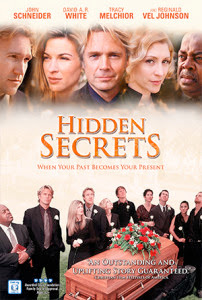 Hidden Secrets (Secretos escondidos)