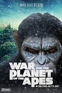 Planeta dos Macacos – A Guerra Legendado Online