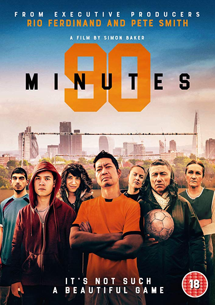 Ninety Minutes 2019 480p 720p 1080p Full Movie