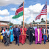 Final Report from Kenya Mission 2018 with Video and Photos