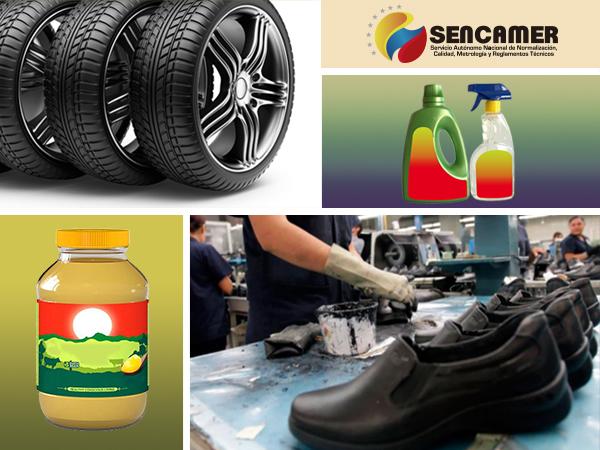 Activan registro de productos nacionales e importados