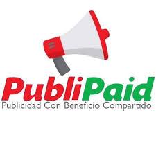 Gana dinero Paypal con publipaid