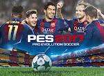 تحميل لعبة بيس 2017 PES للكمبيوتر من ميديا فاير مضغوطة