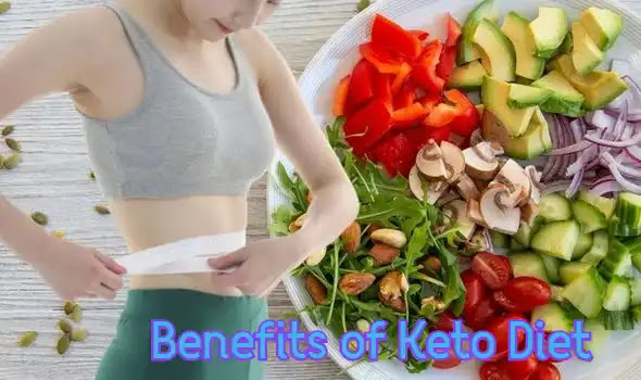 The benefits of a Keto diet plan Indian