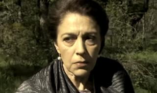 Francisca Il Segreto muore
