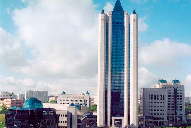 Суд по сносу домов в Хотькове приостановлен Газпром