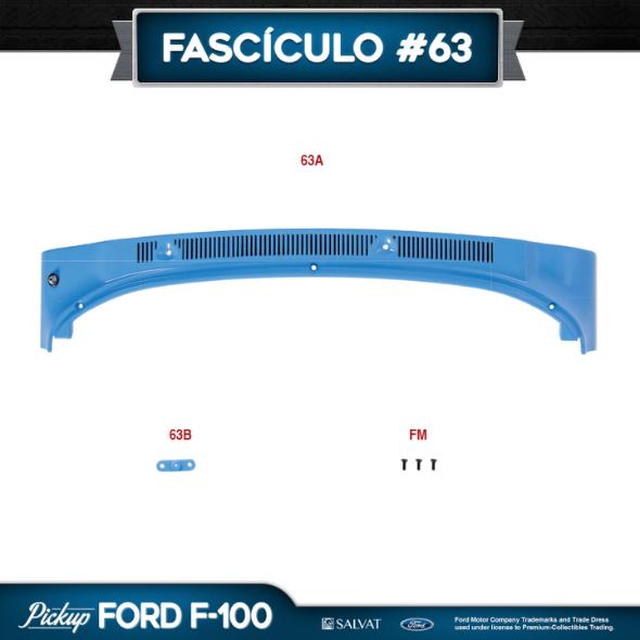 Entrega 63 Ford F-100