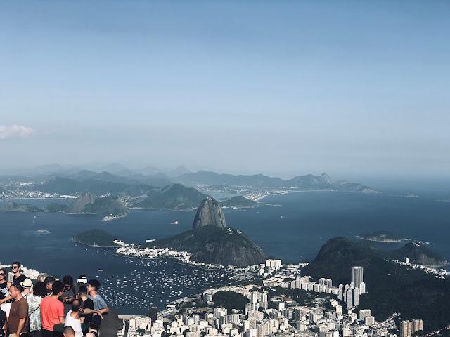 Çocuklu sehayat, Çocukla Rio, Gezi, Gezgin Terzi