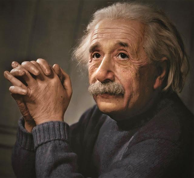 """ما هو سر ذكاء """"ألبرت أينشتاين""""؟"""