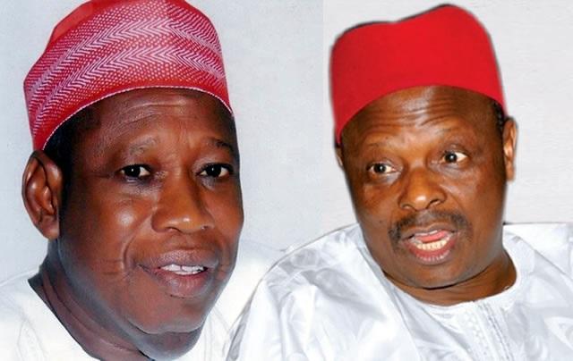 Kano: I won't probe Kwankwaso's administration – Ganduje