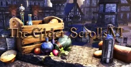 Elder Scrolls Online,ESO Provisioning,