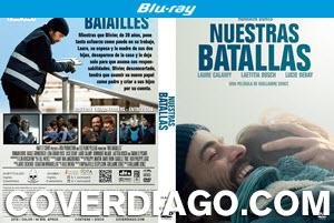 Nos Batailles - Nuestras Batallas - Bluray