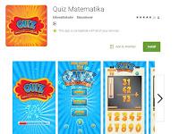 Game Quiz Matematika Ini Dikembangkan Oleh Bocah Berusia 10 Tahun