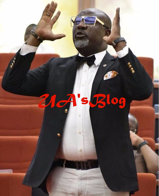 Those Who Accused Me Of Gun Running Have Escaped From Police Custody – Melaye