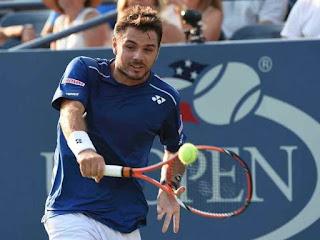 Stan Wawrinka tenis online