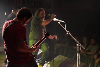 De Sades band photo