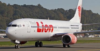 Cara Bayar Tiket Lion Air Via ATM BCA dan Klik BCA yang Mudah