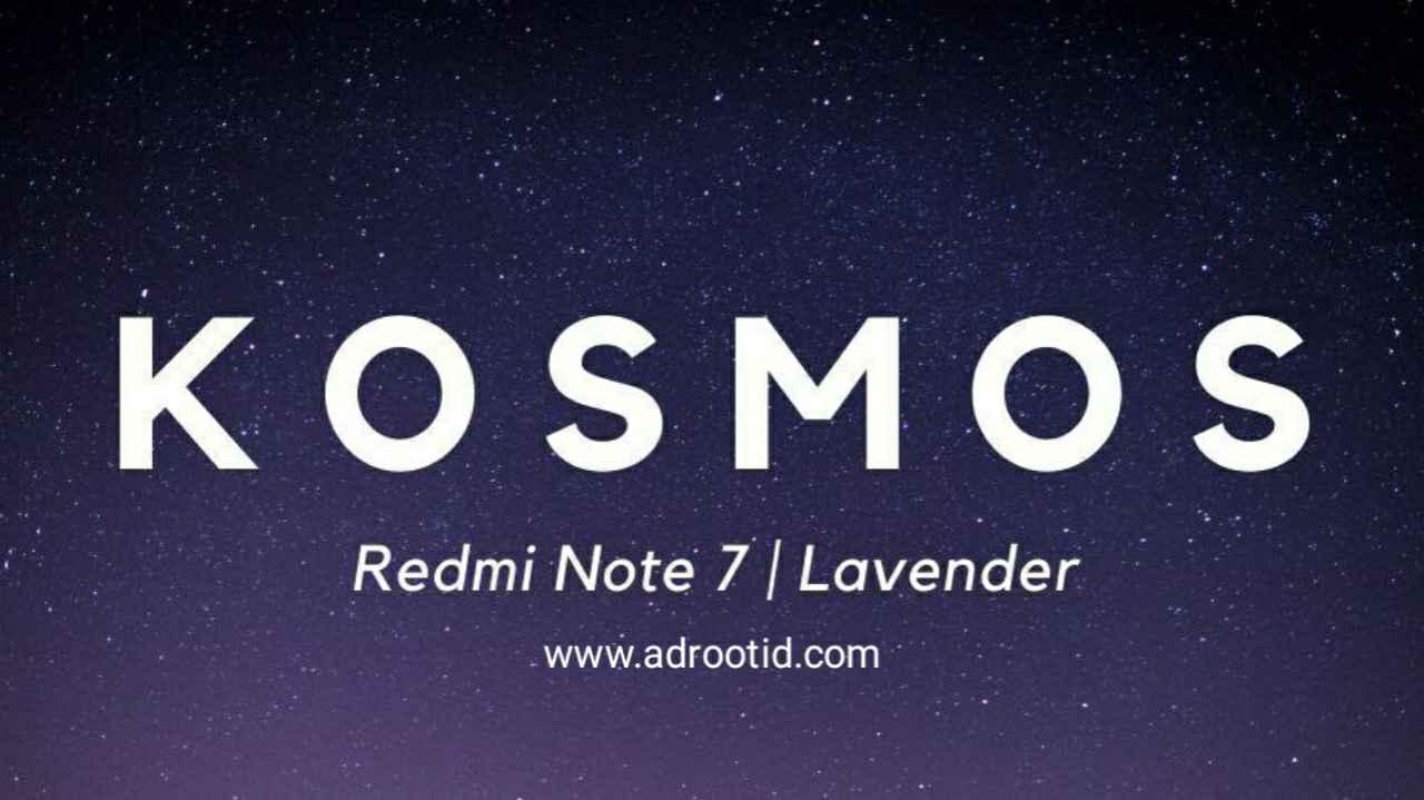 Rom Kosmos