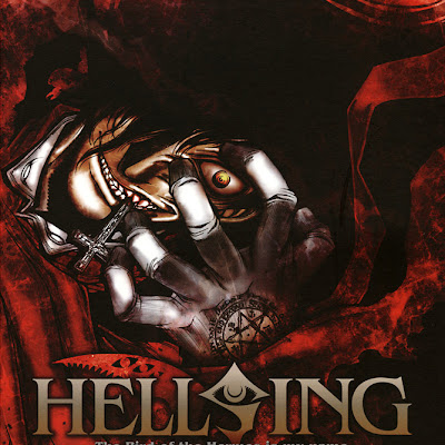 Hellsing Ultimate |10/10| |Audio Castellano| |HD 720p| |Mega|