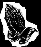 Orando pela Igreja Perseguida