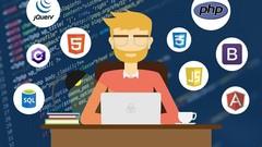 The Web Development Bootcamp 2020