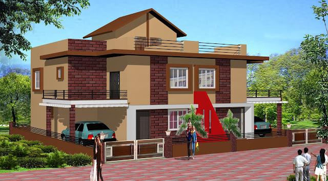 2Bhk Duplex in Dhanbad