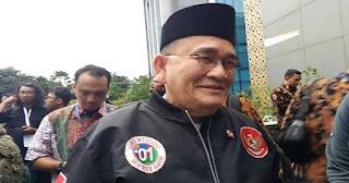 Prabowo Telepon Luhut dari Luar Negeri, Begini Isi Percakapannya Menurut Cerita Ruhut Sitompul