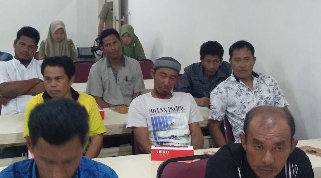 . Balai TNTBR, Buka Workshop Kemitraan