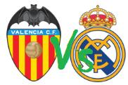 Prediksi Bola Valencia vs Real Madrid