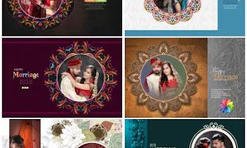 Psd12 Free Photo Album Psd Designs Templates