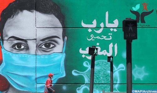 غواتيمالا.. تسليط الضوء على نجاحات المغرب في مواجهة الجائحة بمناسبة عيد العرش