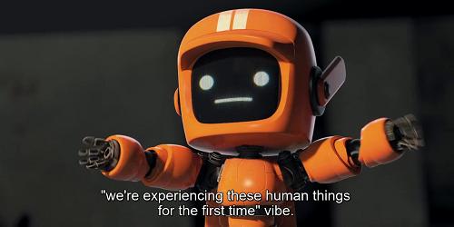 Download Love, Death & Robots Season 1