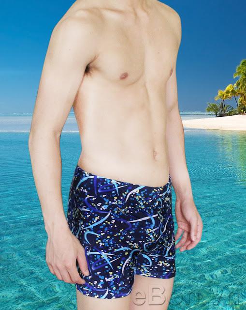 Mua quần bơi nam ở đâu