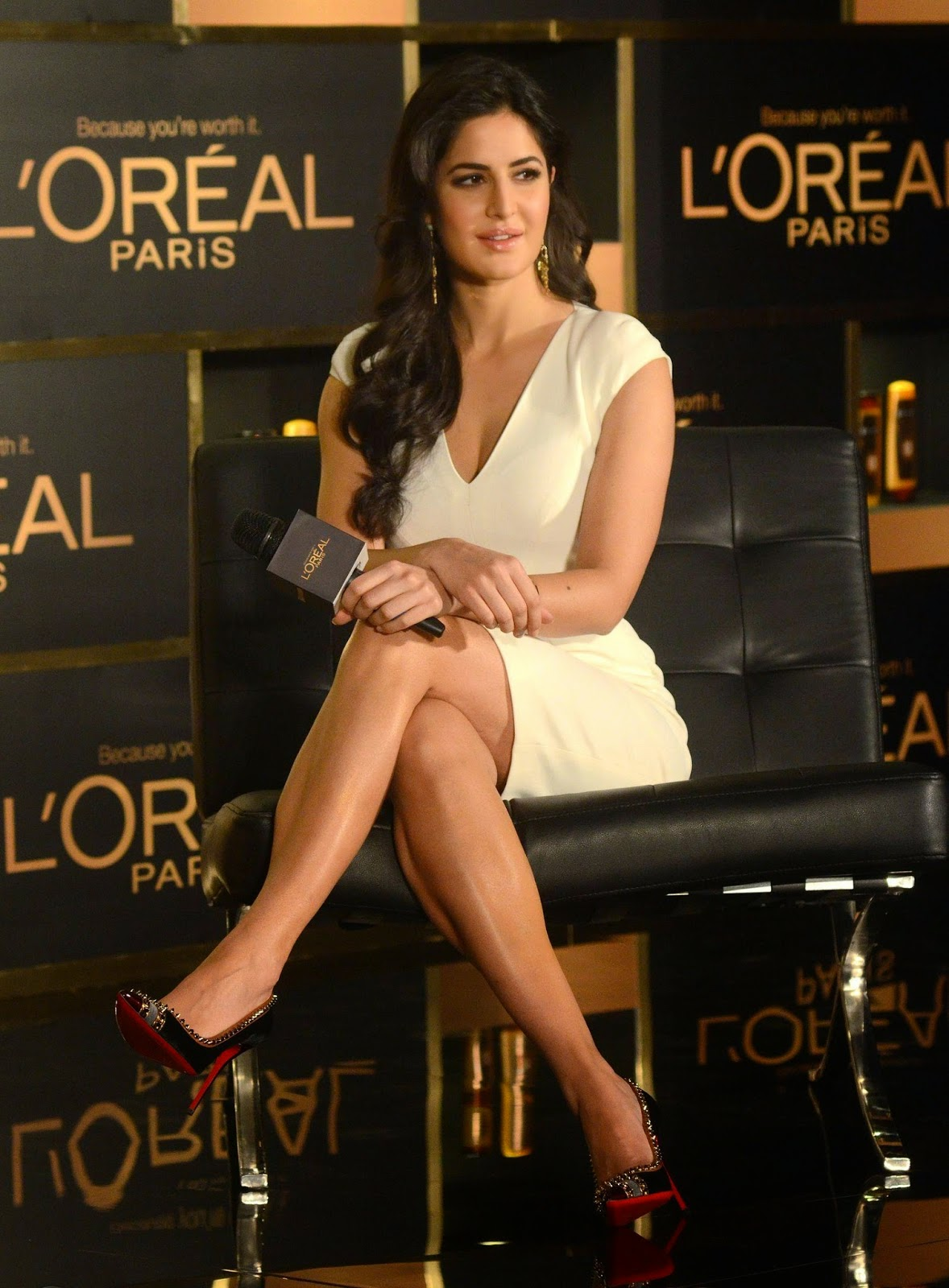 High Quality Bollywood Celebrity Pictures Katrina Kaif -9240