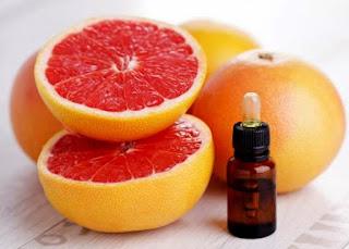 Aceite Esencial De Pomelo: Propiedades y Beneficios