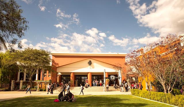 Estudiantes USFQ reciben reconocimiento del Programa I-Corps en University of South Alabama