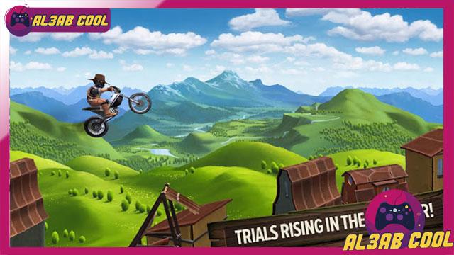 تحميل لعبة سباق 2020 Trials Rising من الميديا فاير كاملة