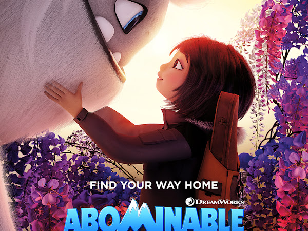 JOIN US FOR AN ADVANCE SCREENING OF ABOMINABLE IN HARTFORD, CT 9/21