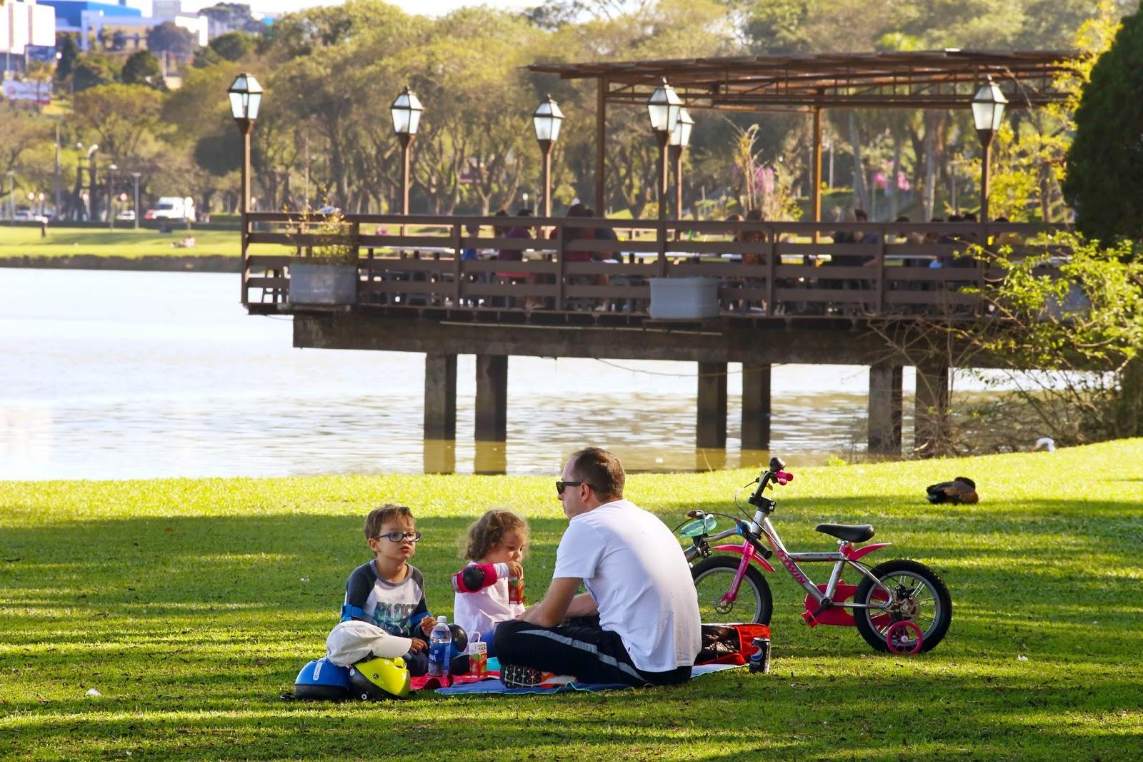 Curitiba está entre os destinos mais buscados para o feriadão de 12 de outubro