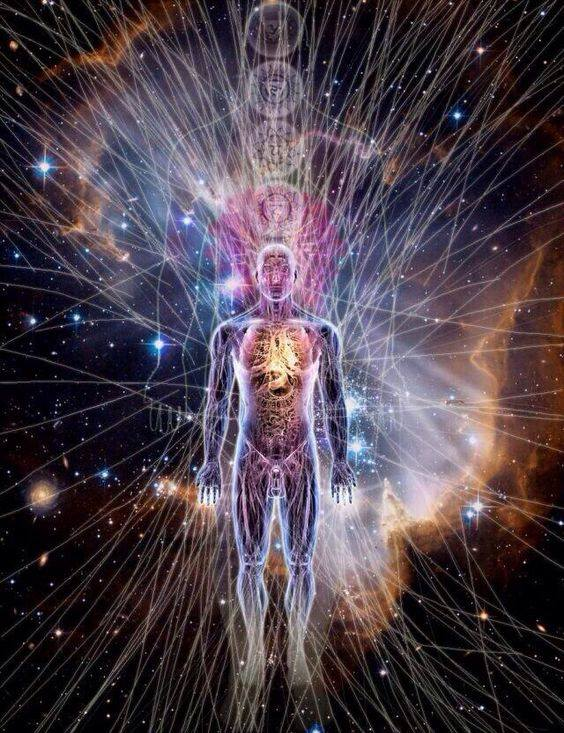 Image result for cosmic energy spiritual