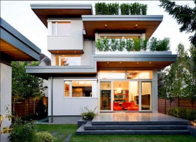 Beberapa Desain Indah Dan Juga Dapat Meningkatkan Keamanan Rumah