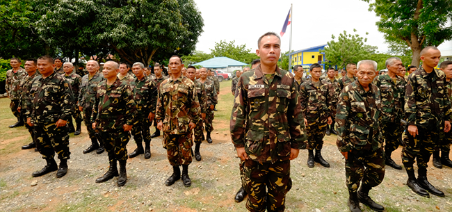 How to Join as Philippine Army Reservist | Qualification