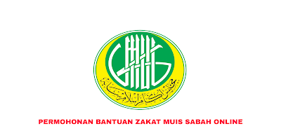 Permohonan Bantuan Zakat MUIS Sabah 2020 Online