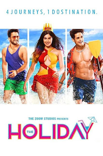 The Holiday S01 Complete Download 720p WEBRip