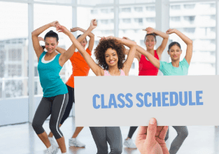 24 Hour Fitness Hasbrouck Heights Class Schedule